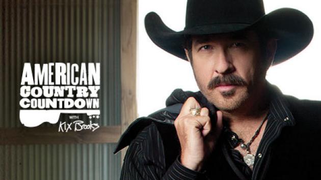 American Country Countdown w/ Kix Brooks Sundays 8a-12p